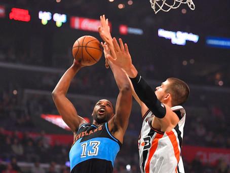 OTG's Trade Deadline Marathon: Clippers Add a Big