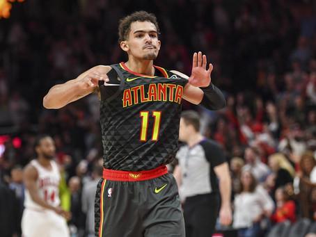 Hot Take Marathon: The Atlanta Hawks Will Make the Playoffs