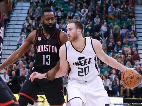 2017 NBA Playoff Sleeper Teams