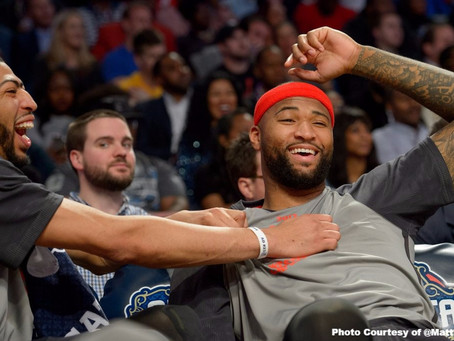 Boogie and The Brow