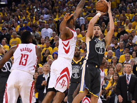 3 Takeaways from Game 4 of the Western Conference Finals