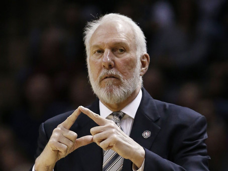 Spurs Continue Win Streak Against Golden State: What's Next?