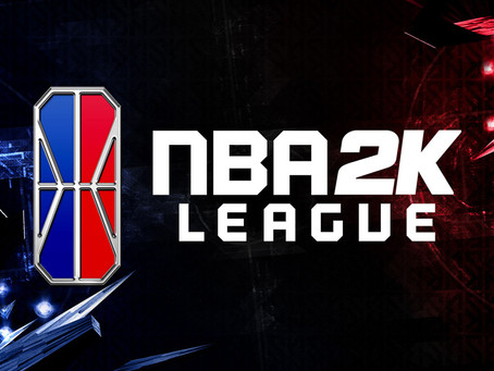 Interviewing The NBA 2K League's Rising Stars: Why Goofy757 Will Be a Household Name