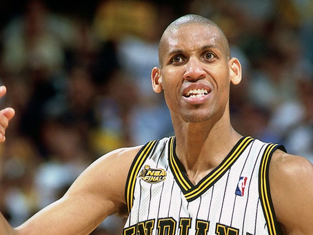 Greatest All-Time Starting 5: Indiana Pacers