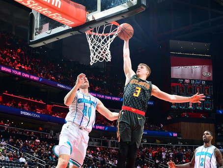 How Important is Kevin Huerter for the Hawks?