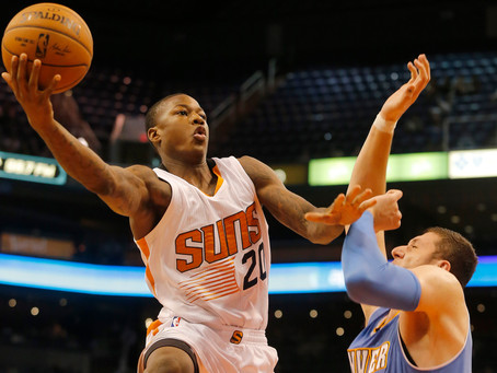 Archie Goodwin: Is a Breakout Season Coming?