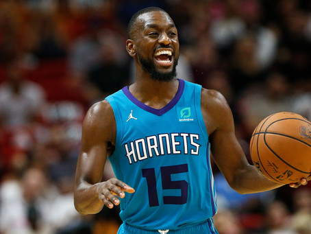How Kemba Walker Has Taken His Game to the Next Level