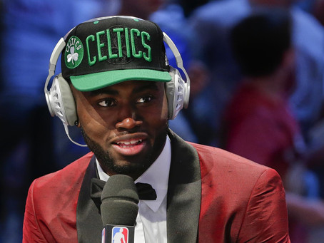 The Grades Are In -- 2016 NBA Draft TEAMS Grades: Eastern Conference