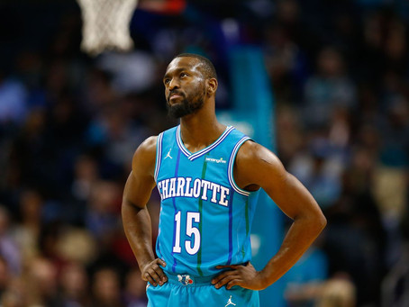 2018-2019 Off the Glass Team Preview Series: Charlotte Hornets