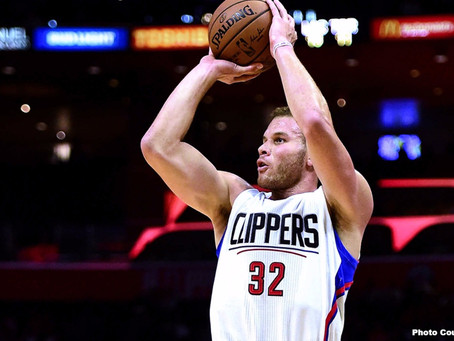 NBA Free Agency: Los Angeles Clippers Preview