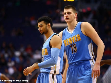 NBA Free Agency: Denver Nuggets Preview
