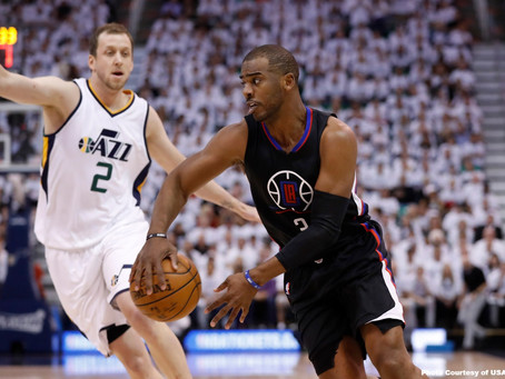Los Angeles Rebounds After Loss