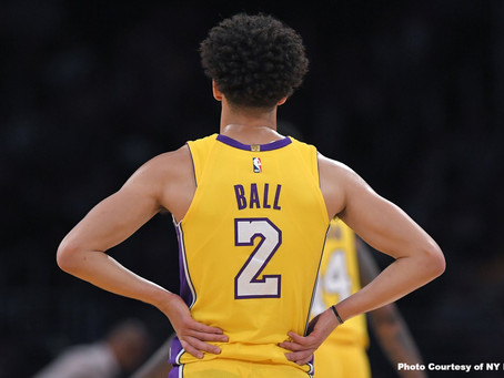 Lonzo Ball and the 2018 Lakers: How Hollywood's Big Baller is Making His Mark