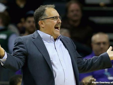 Why Stan Van Gundy Cannot Get Rid of the NBA Draft