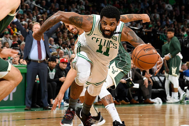 buy popular 8bf9d 1aeb3 The Mutual Divorce Between the Boston Celtics and Kyrie Irving