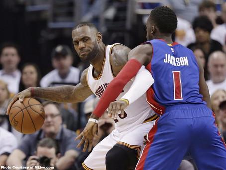 NBA Games of the Week 11/20-11/26