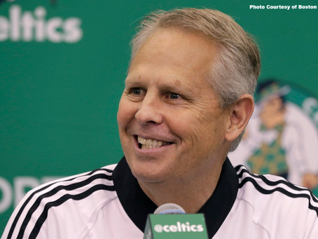 What Should the Celtics Do With Their Final Roster Spot?
