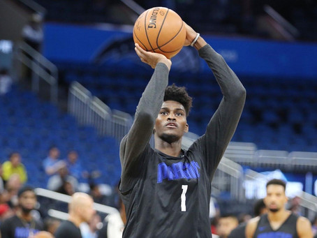 2018-19 Off the Glass Breakout Player Series: Jonathan Isaac