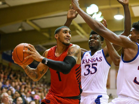NBA Draft Stock on the Rise