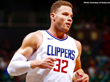 A Sizzling Start by the Clippers