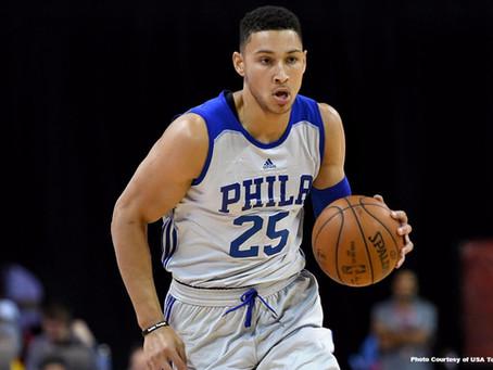 NBA Future Power Rankings: 5. Philadelphia 76ers
