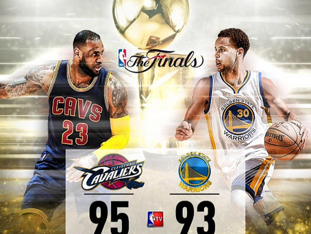5 Takeaways From the Cavaliers in Game 2