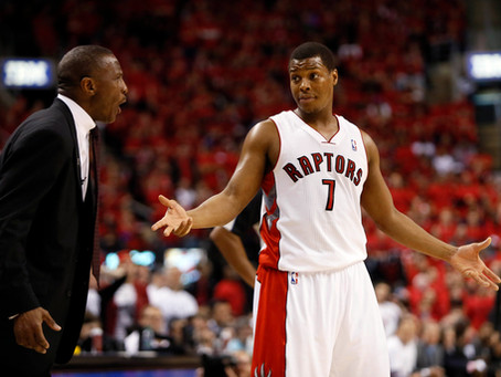 Offseason Preview: Toronto Raptors