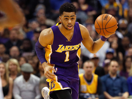 Offseason Preview: Los Angeles Lakers