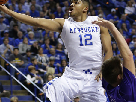Are Underdeveloped College Players Hurting the NBA?