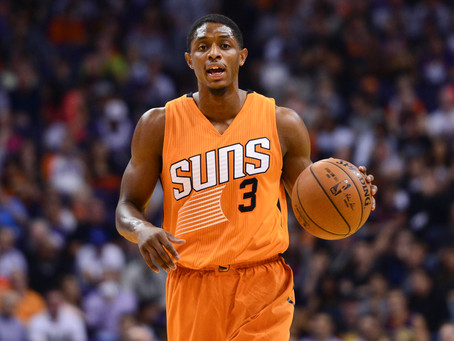 The Phoenix Suns and Their Interdivisional Play