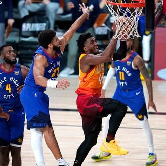 Utah Jazz: A Rollercoaster Season In Review