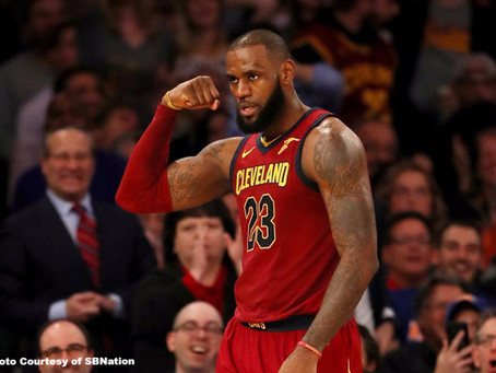 FanDuel NBA 11/15/17: Big Dogs Gotta EAT!