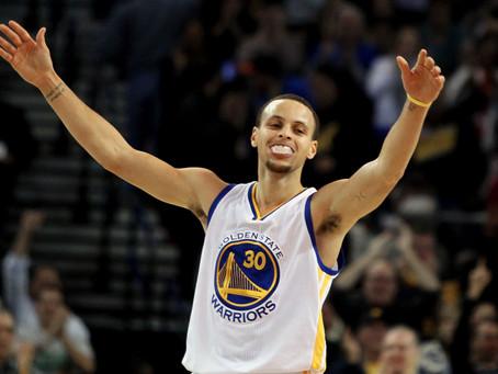 NBA Power Rankings 3-6-15