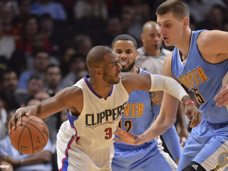 Is Chris Paul a Good Fit With the Nuggets?