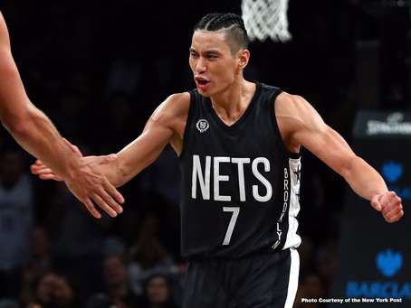 What Lin Means to the Nets