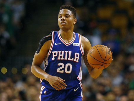 Markelle Fultz's Injury and How the Philadelphia 76ers Can Make a Playoff Splash
