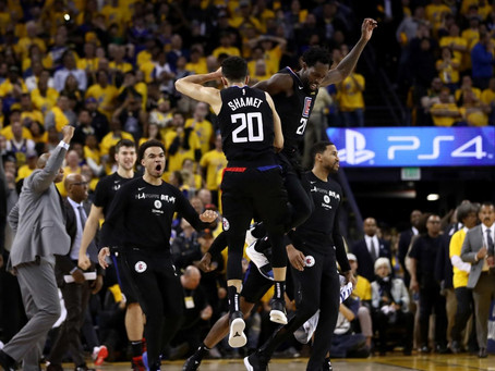 The Clippers' Historic Comeback and the Magic of the NBA Playoffs