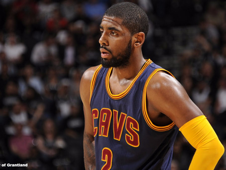 Roundtable: Should the Cavs Trade Kyrie Irving?