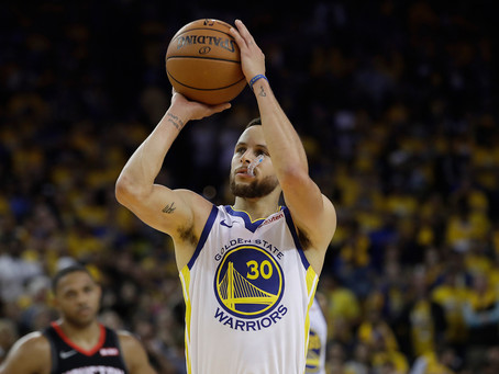 NBA Fantasy: Predicting the Top 3 in Free-Throw Percentage For the 2019-20 Season