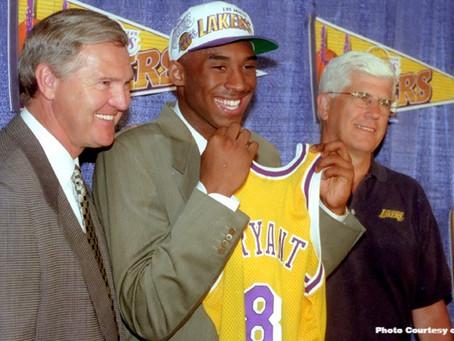 Kobe Bryant: A Star Wars Story