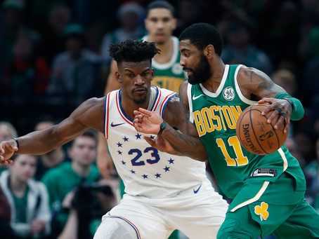 2019 NBA Free Agents: The Playoff's Impact on Free Agency
