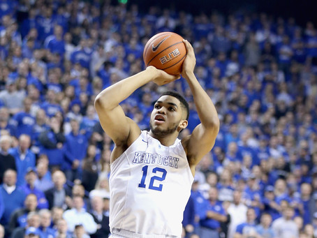 The Draft Outlook for the Minnesota Timberwolves