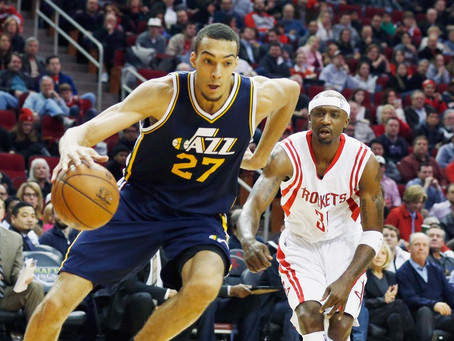 Jekyll or Hyde: How Will the Utah Jazz Fare This Year?