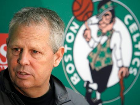 The Celtics Next Target