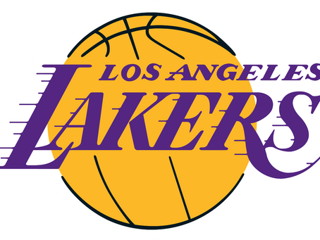 The NBA's Five Greatest Logos