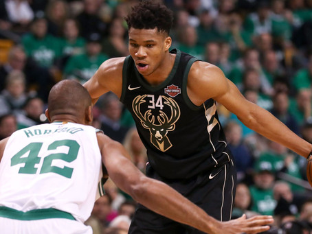 Why the Bucks Depth Will Prove Key in the Postseason