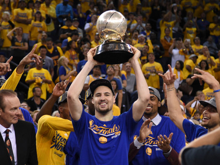 Are the Golden State Warriors the Greatest Team of All-Time?