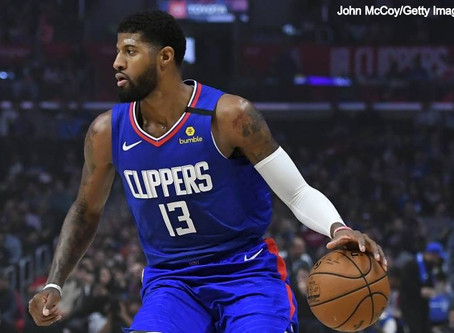 Paul George and the Quest for Redemption