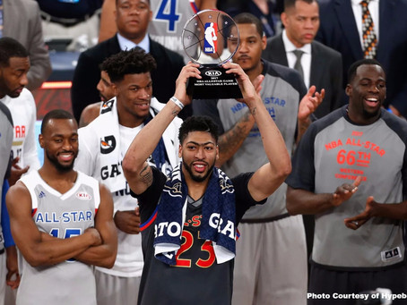 The Best and Worst from All-Star Weekend