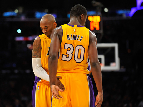 WHAT THE F&@K ARE THE LAKERS DOING?  Part 2